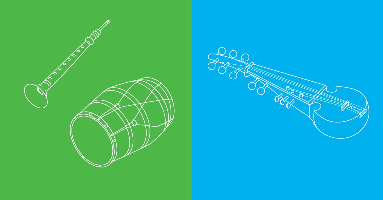 Illustrations for handbook