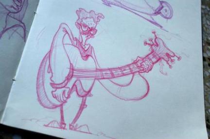 Sketch-by-Pulak-Bhatnagar-27-Resized