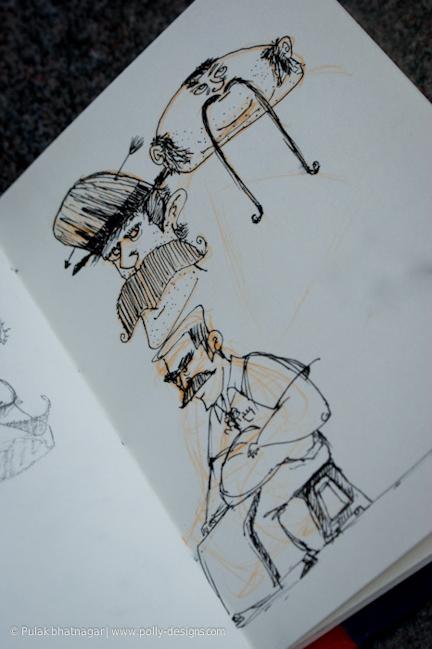 Sketch-by-Pulak-Bhatnagar-31-Resized