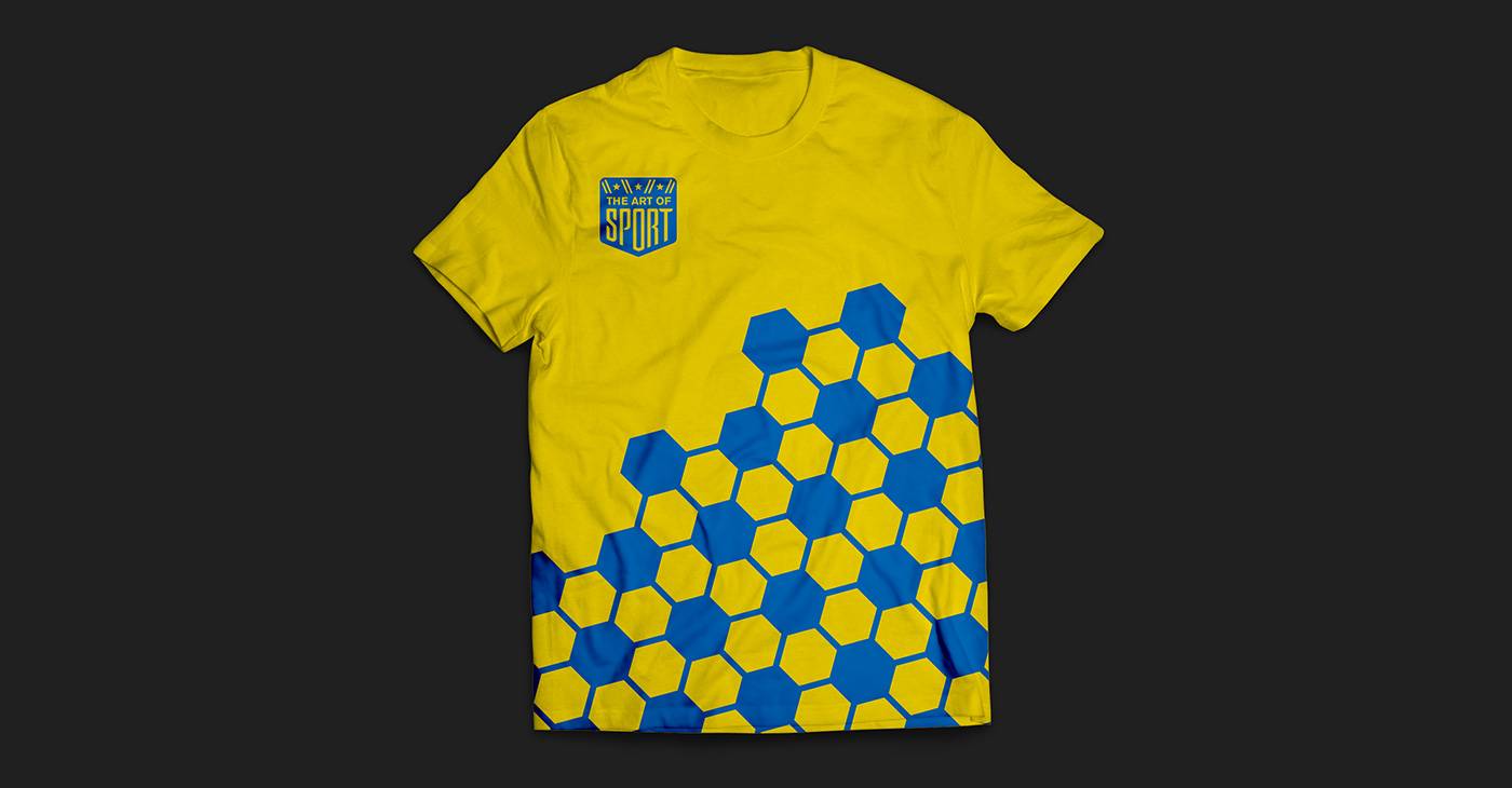 Tshirt for the Players 2