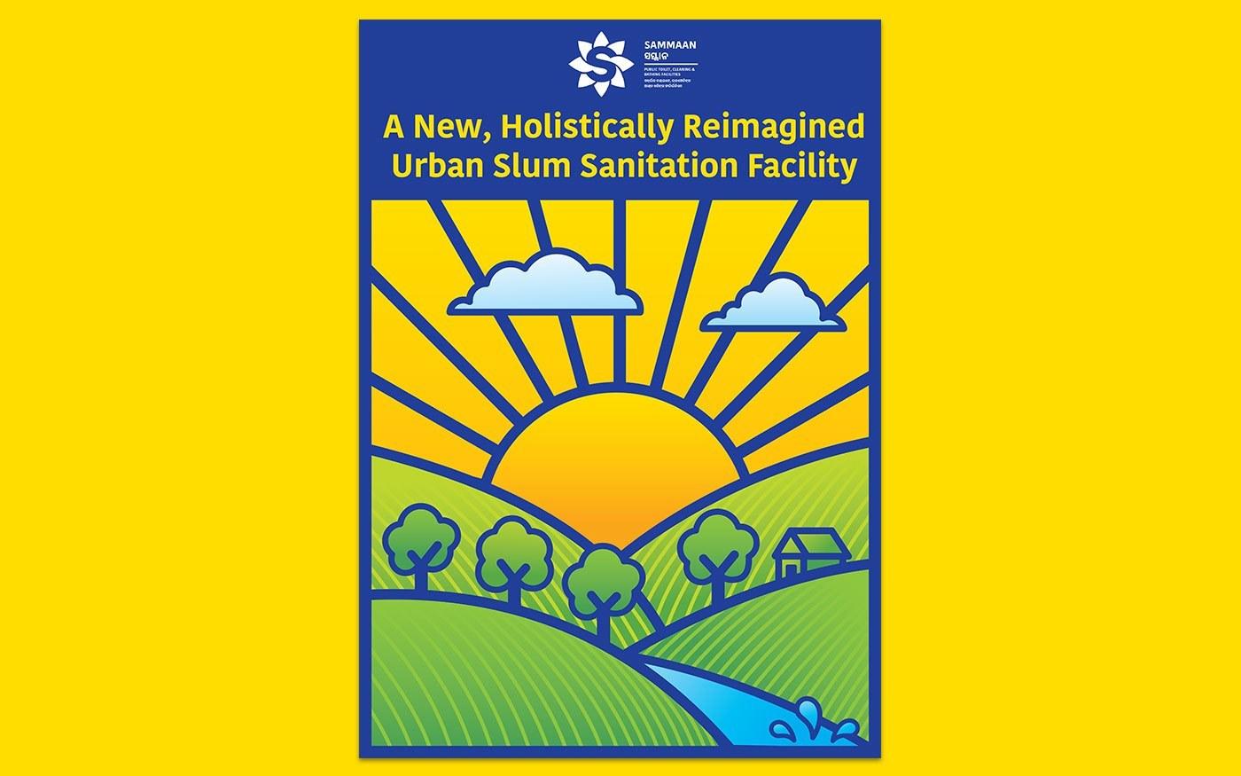 Poster for Samman Facility