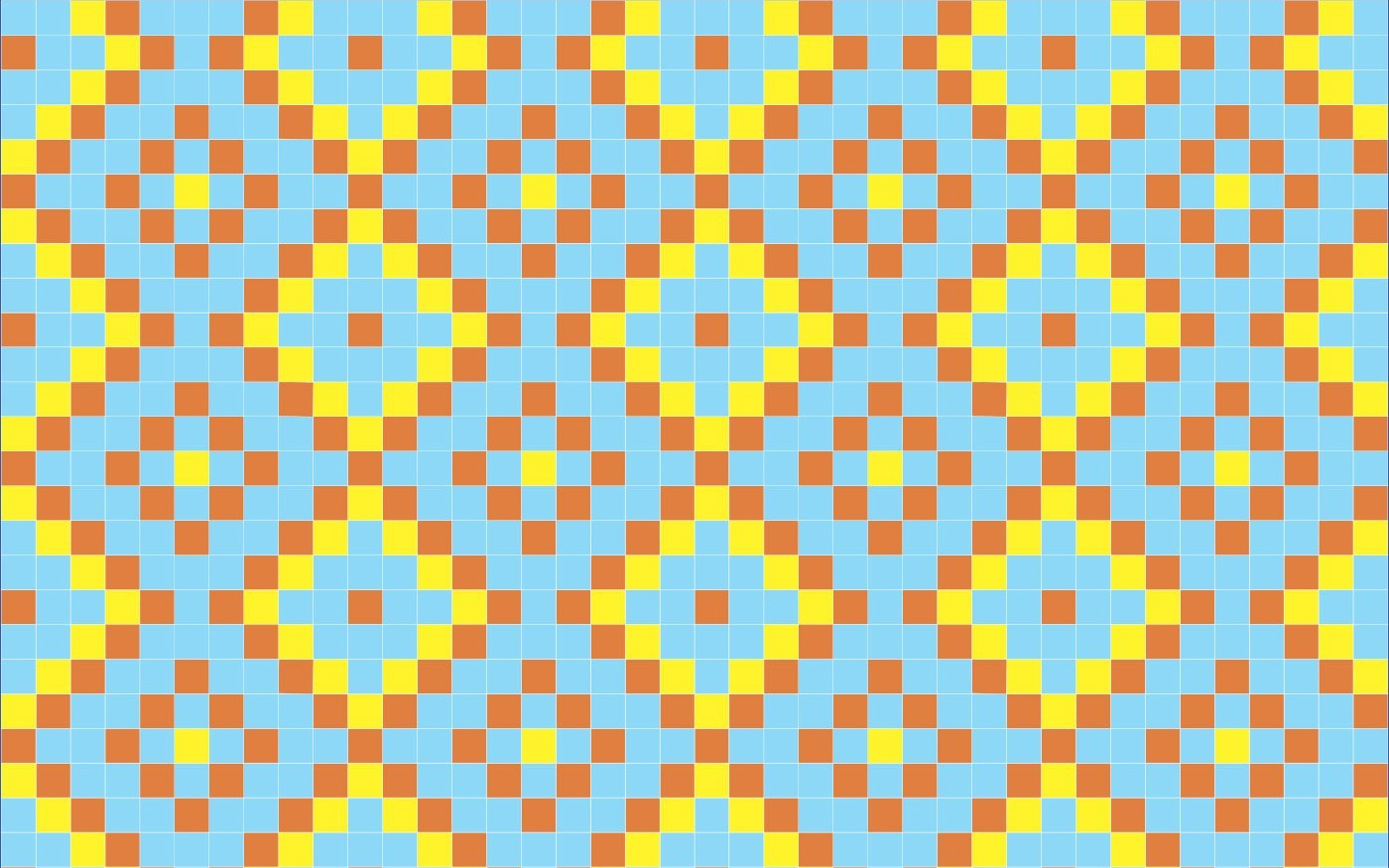 Pattern for Sammaan to be executed in Tiles
